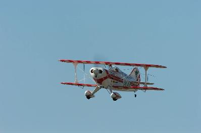 Pitts S1