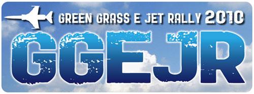 グリーングラスEジェットラリー2010
